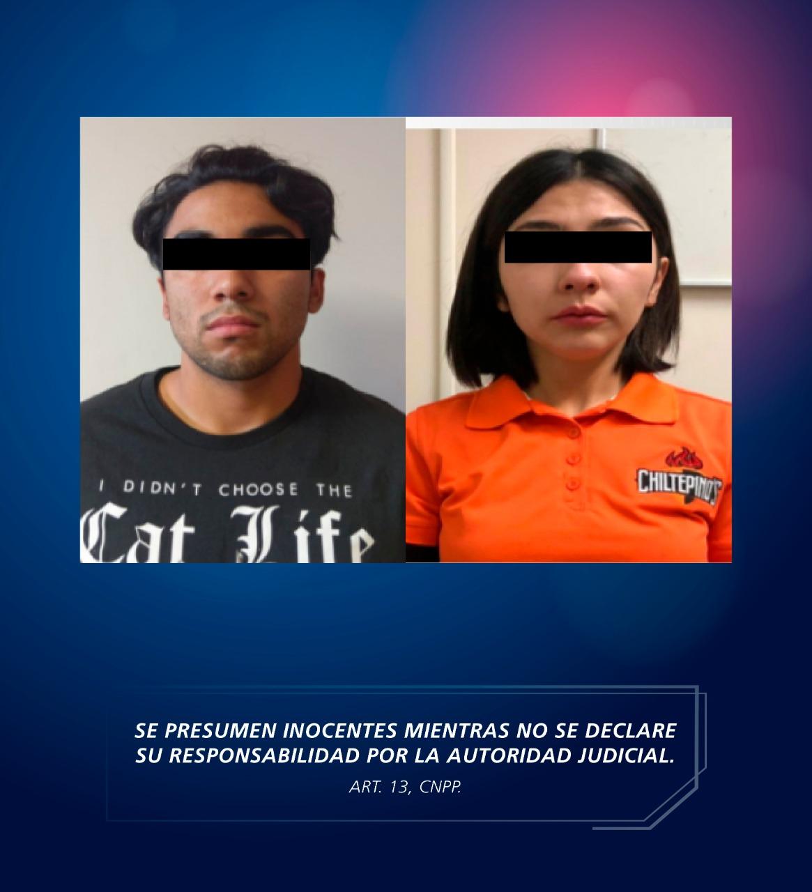 Capturan a sospechosos del feminicidio de Ely