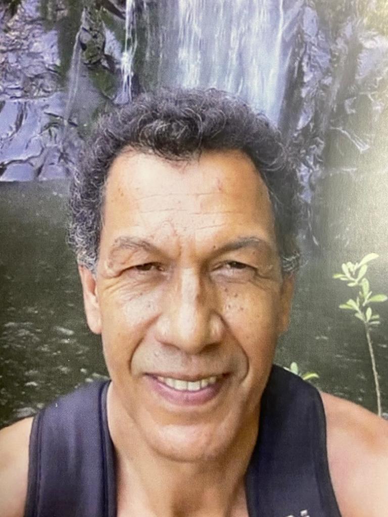 Buscan a hombre de 57 años desaparecido hace días