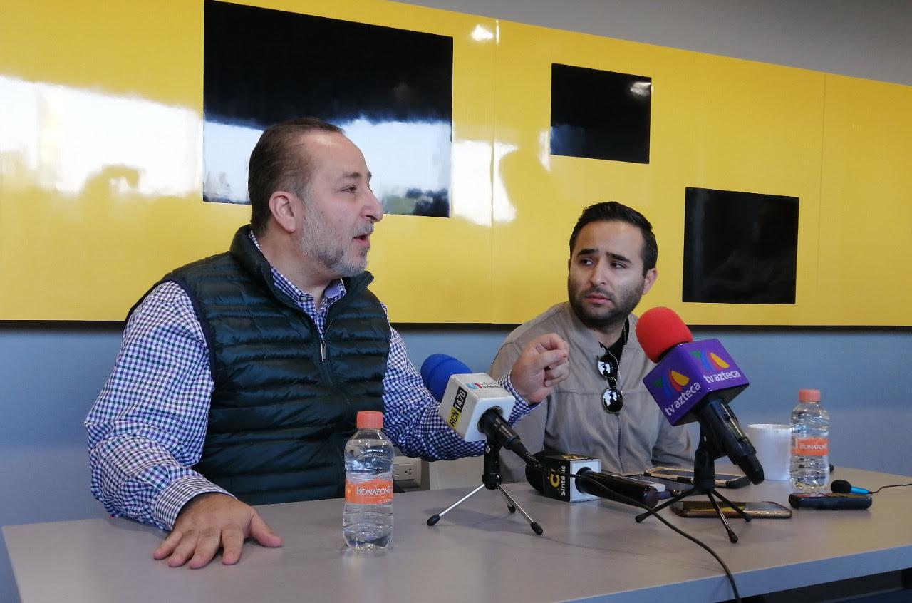 Convoca Guakil al director de la Lázaro a un diálogo constructivo