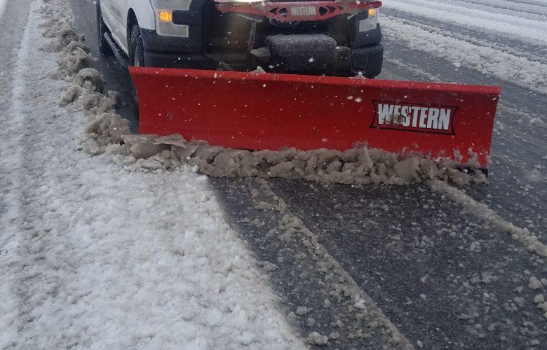 Emiten recomendaciones ante lluvias y nevadas