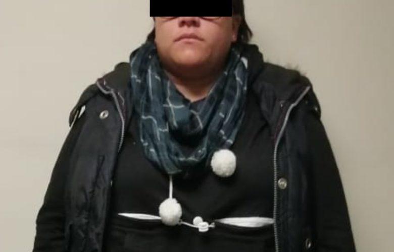 Capturan a niñera culpable de la muerte de una bebé de 3 meses