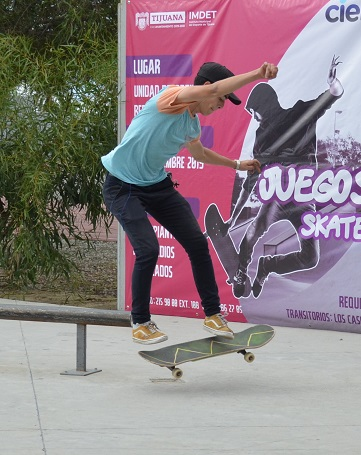 Tienen patinetos Juegos Extrovertidos