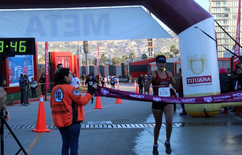 Ganan Valdez y Medina novena etapa del Serial Atlético Delegacional del Imdet