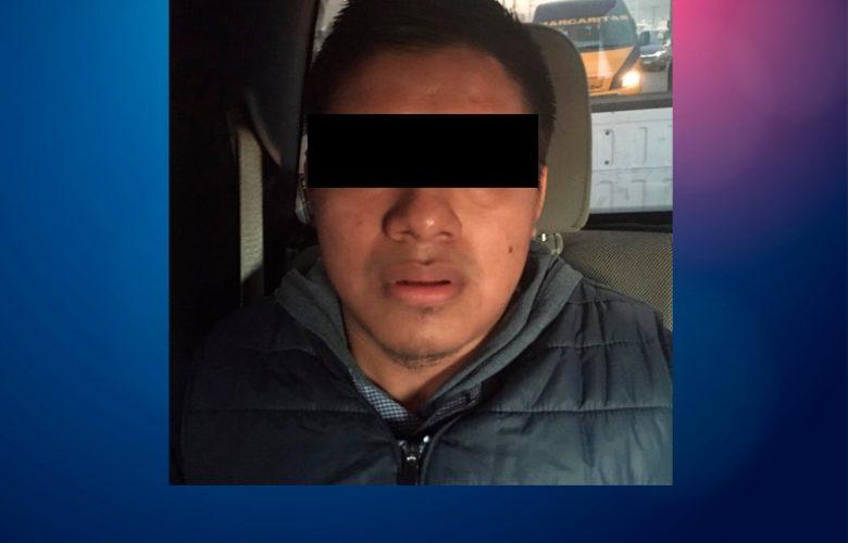 Capturan a homicida buscado en Nuevo León
