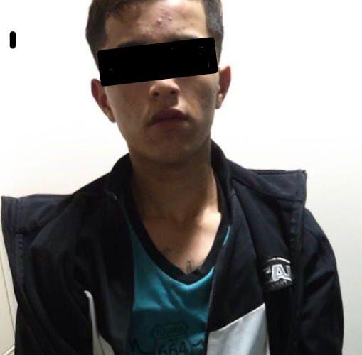 Cae líder de célula del CJNG buscado por homicidio