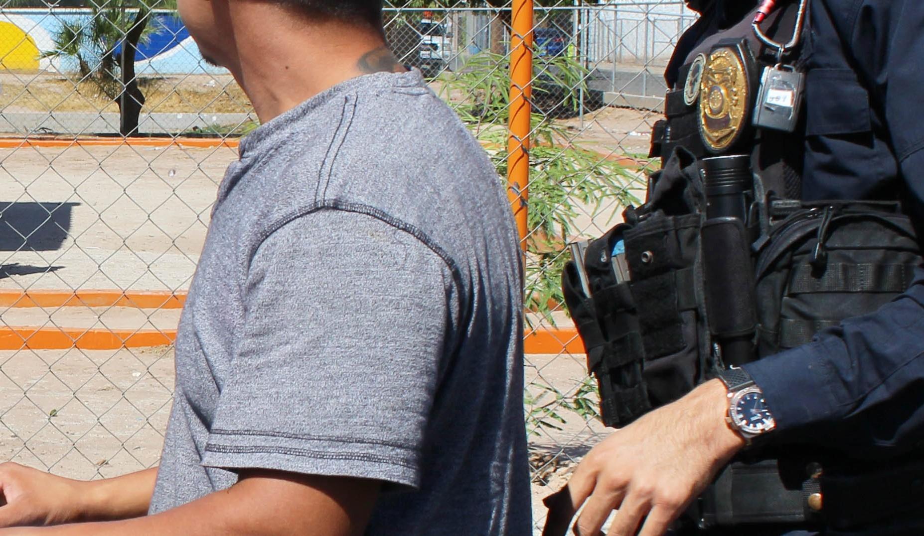Han sido detenidos 82 narcomenudistas en diciembre