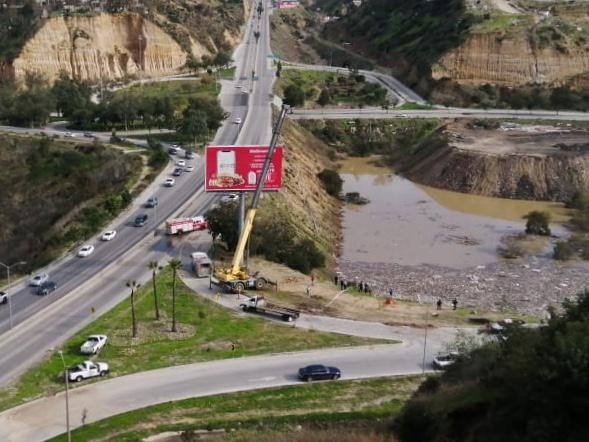 CESPT anuncia cierre del Acueducto Herrera – Rosarito