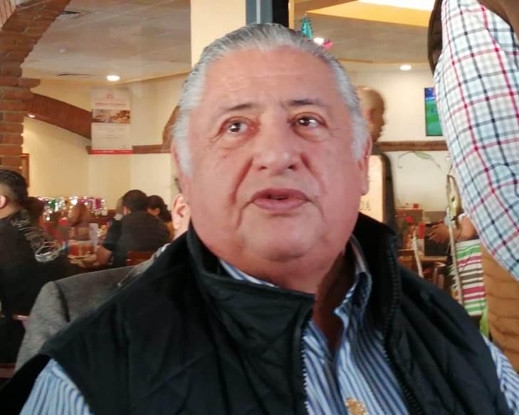 Que Amador no se Haga el Occiso le Llevé a Rosendo Colorado, pero para que atendiera la denuncia de Moches: Ruiz Uribe