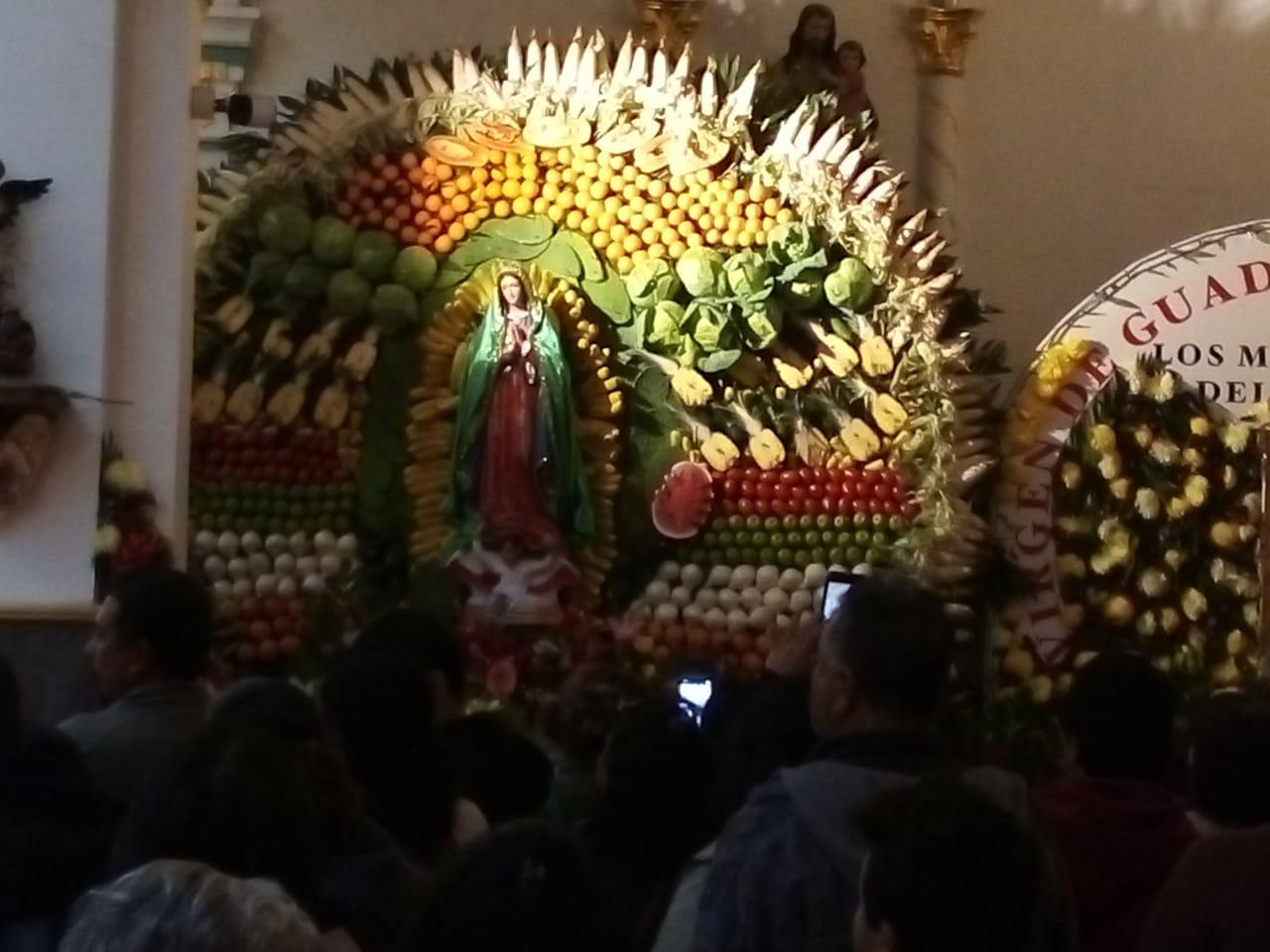 Colores Guadalupanos