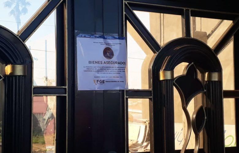 Investigan a grupo de abogados por fraude procesal y asociación delictuosa