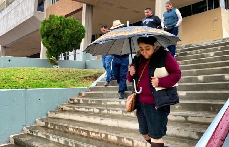 Emiten recomendaciones ante pronóstico de lluvias y bajas temperaturas