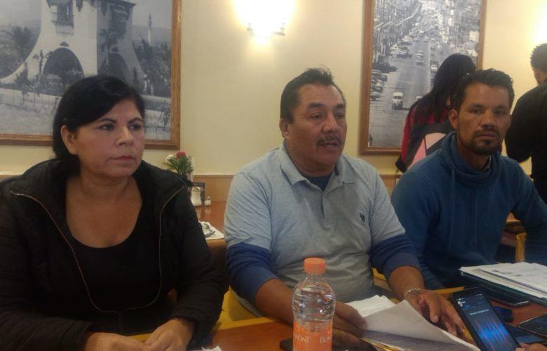 Denuncian irregularidades en elección de Consejeros Municipales