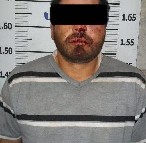 Vinculados a proceso penal los 4 imputados por  el homicidio de un agente de la Guardia Estatal y un civil