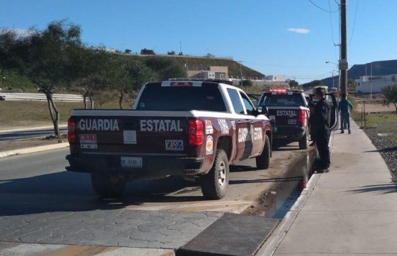 Despliegan operativo contra el narcomenudeo en la Zona Norte y el Mariano Matamoros