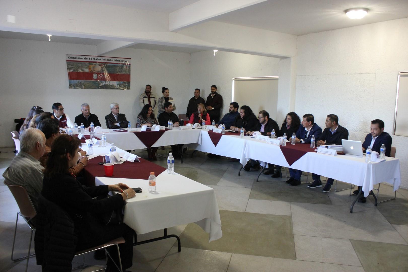 San Quintín a un paso de convertirse en municipio