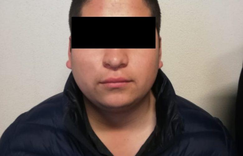 Capturan a líder de célula criminal del CJNG en Tecate