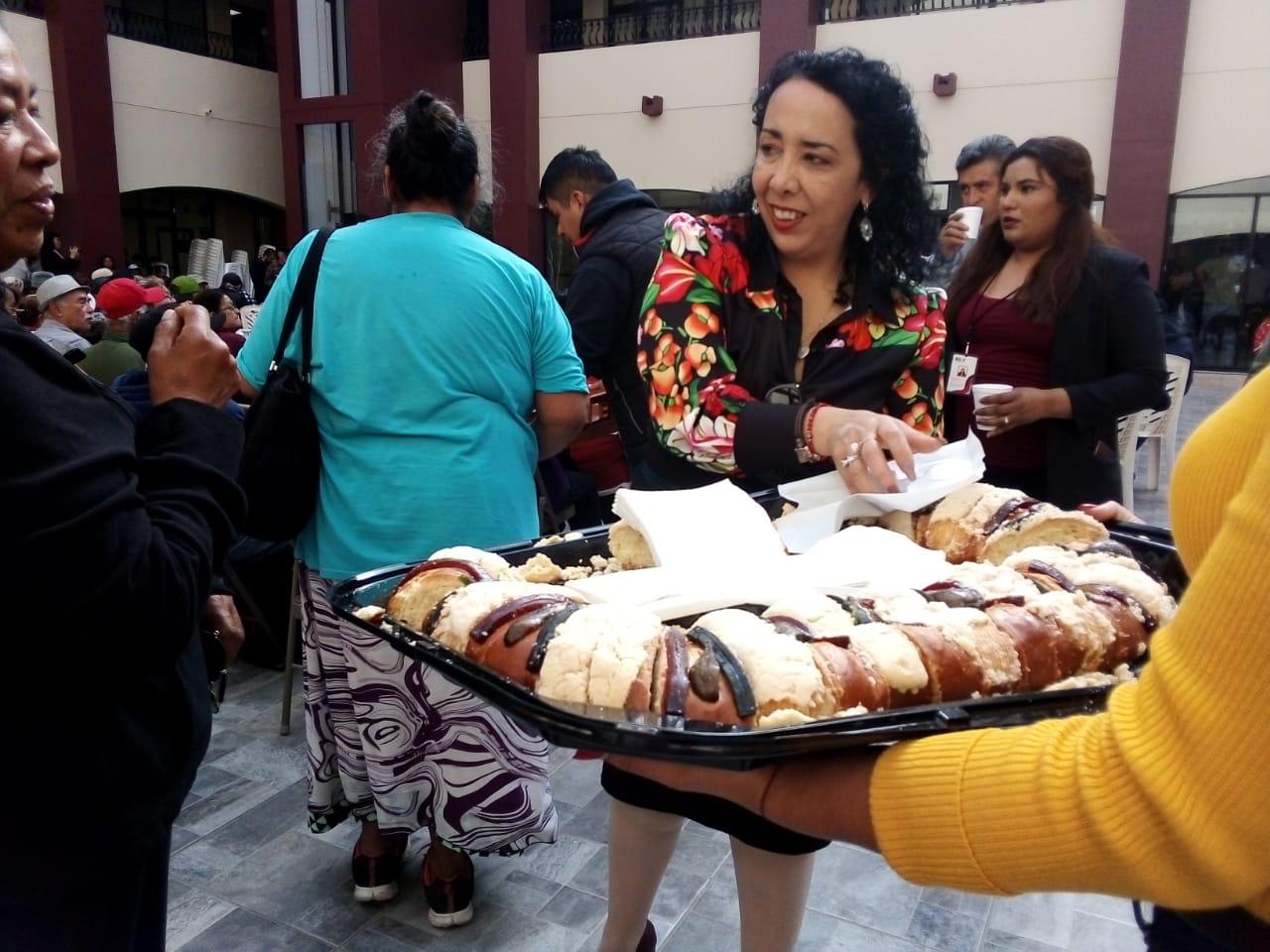 Recibimos un abandono de 30 años por parte de los gobiernos Prianistas: Araceli Brown