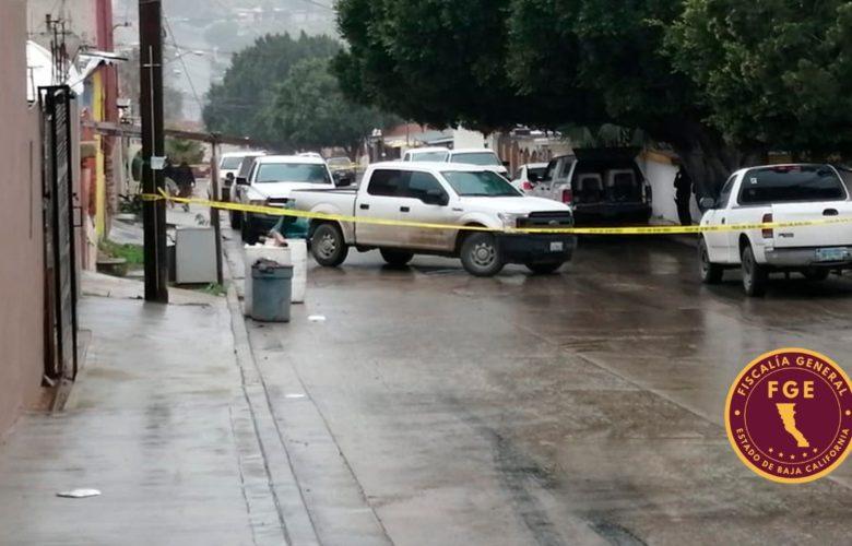Son 5 los cuerpos hallados en casa de la colonia Obrera