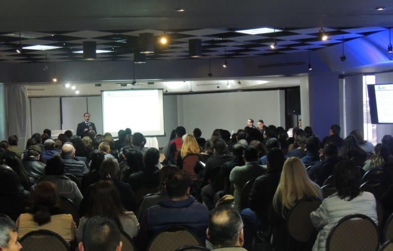 Imparten Conferencia Magistral sobre Reformas Fiscales 2020