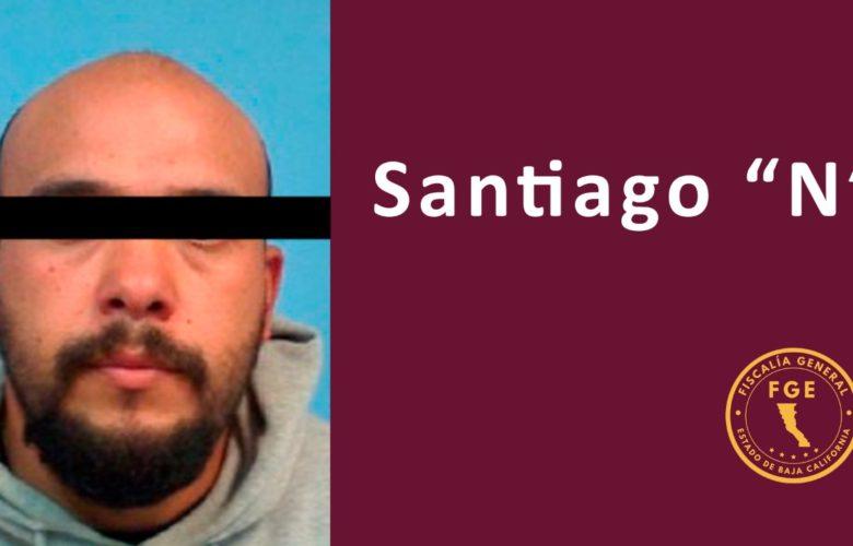 Dan prisión preventiva a Santiago N. imputado en la desaparición de pareja de la tercera edad