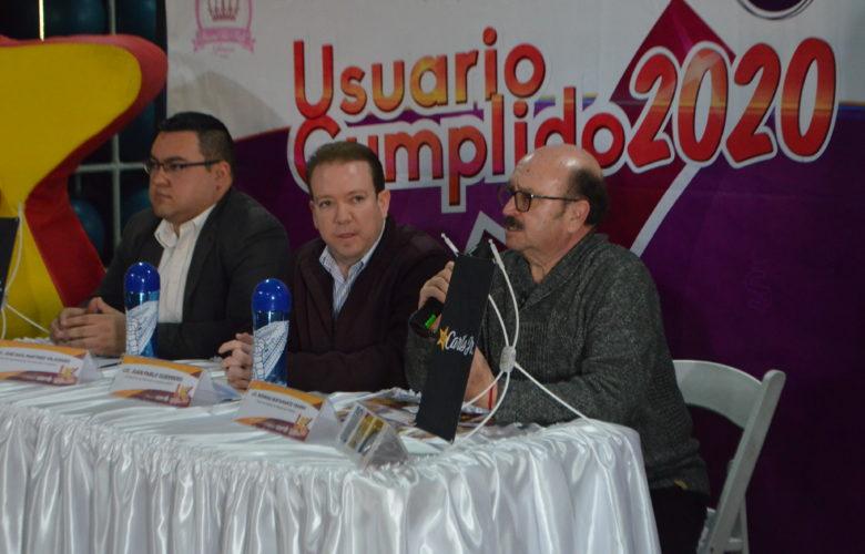 "Arranca CESPT Su Programa ""Usuario Cumplido 2020"""