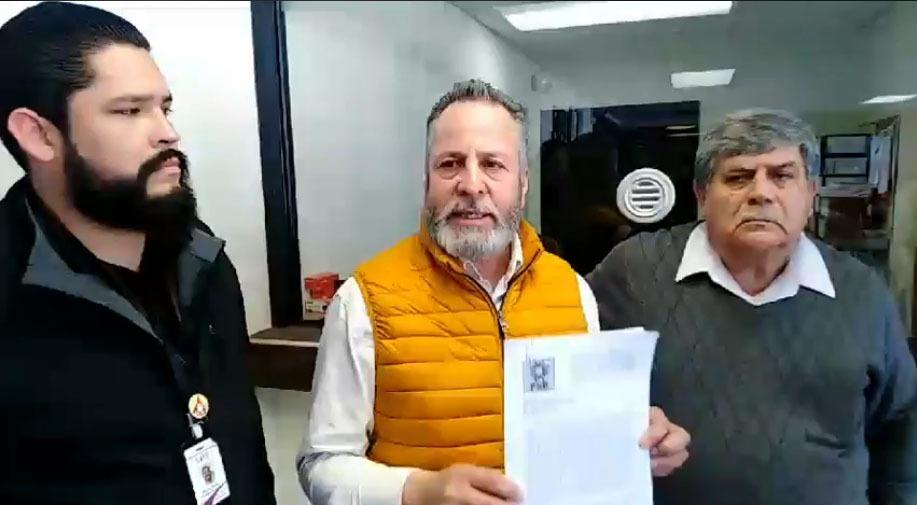 El Alcalde de Tijuana violó la ley al dar Informe de los 100 Días