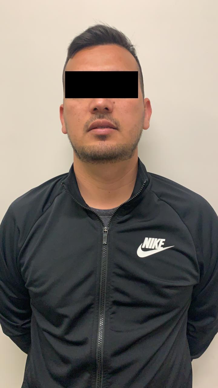 Capturan a ex policía del GOE por homicidio