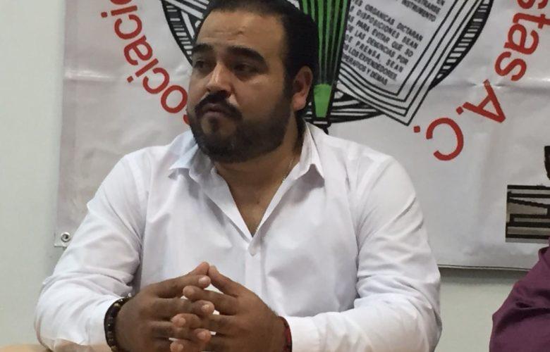 Impulsa Gera López iniciativa en el Congreso para decretar Alerta de Género en el estado