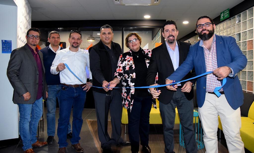 Abren Centro de Atracción de Talento para capacitar a emprendedores como agentes de seguros