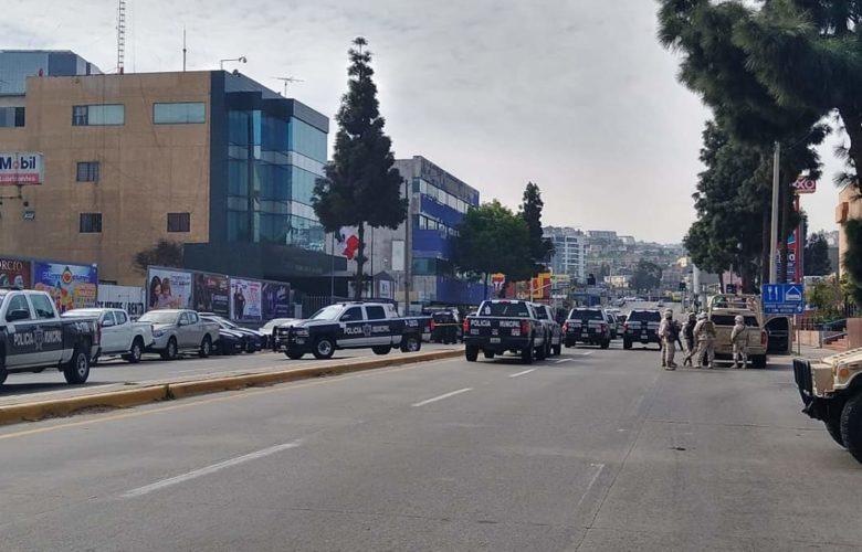 Reconoce CANACO acción coordinada de corporaciones policiacas