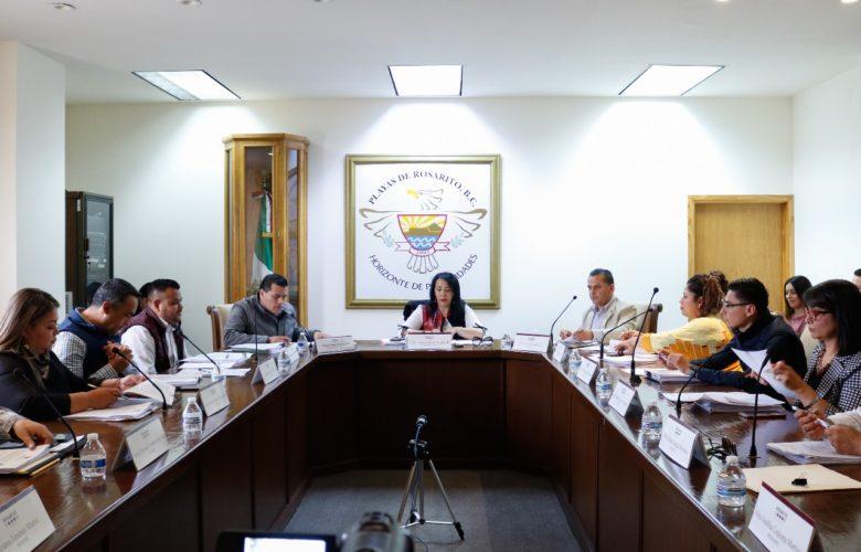 Aprueba Cabildo condonación del 100% de recargos y multas a deudores de Ejercicio Fiscal 2019 y anteriores