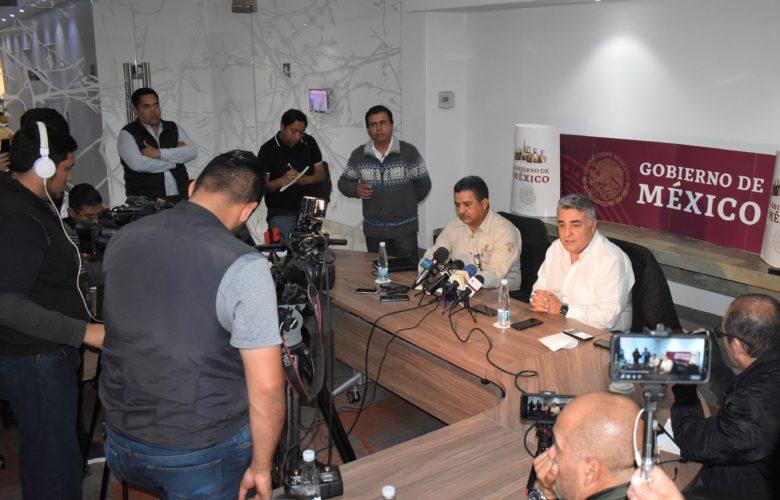 Anuncian Plan de Prevención Contra Incendios de Bosques y Sierras de BC: Alejandro Ruiz Uribe