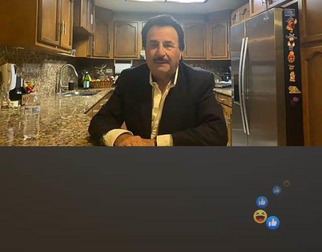 """Reaparece exalcalde y llama """"Raturin"""" al presidente municipal de Tijuana"""