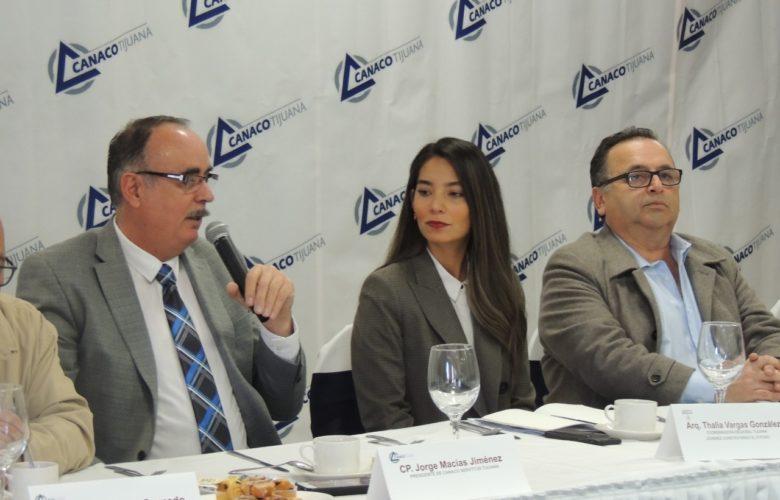 Apoyará CANACO programa de Jóvenes Construyendo el Futuro