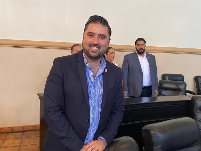 Celebra el PBC histórica creación de San Quintín como sexto municipio