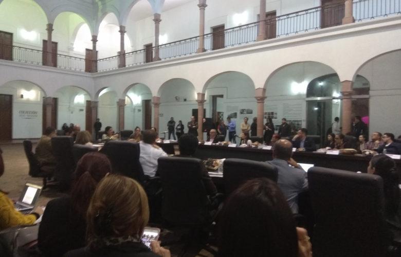 Presentan plan cultural de BC durante la Reunión Regional del Norte