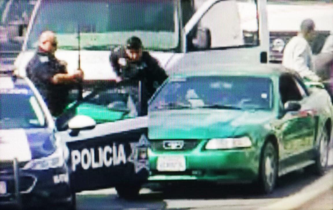 """Sancionará Gobierno de Baja California a organismos que dan """"placas"""" a autos ilegales"""