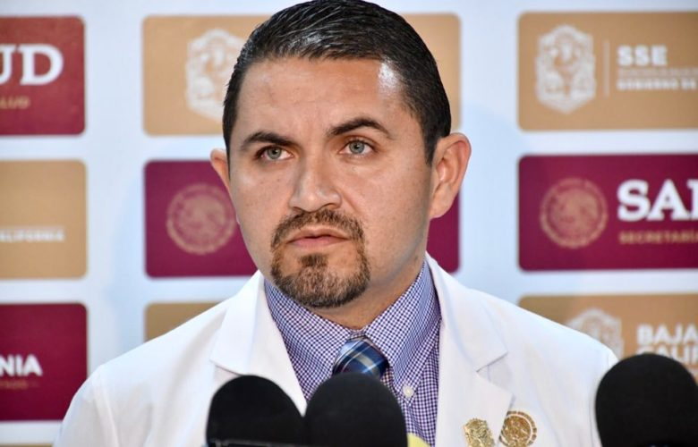 Reportan 2 casos sospechosos  de Coronavirus en Mexicali y 1 en Tijuana
