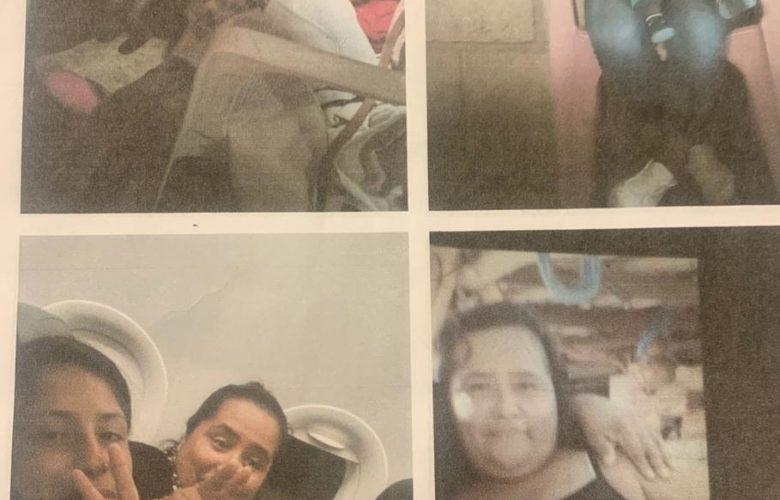 Buscan a mujer desaparecida desde hace más de 10 días