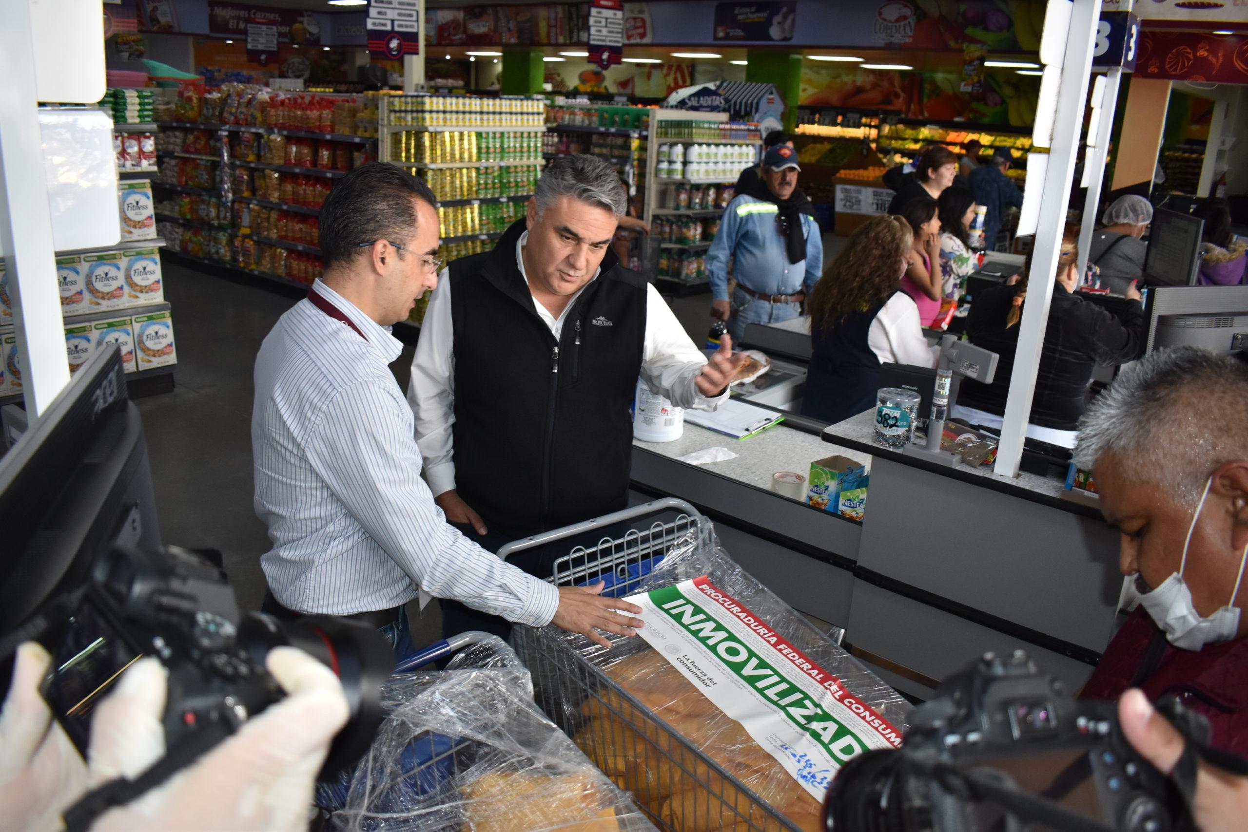 Anuncian Cero Tolerancia al alza de precios injustificados