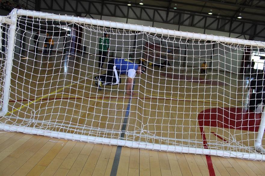 Pospone Imdet clínica de futbol para personas con discapacidad