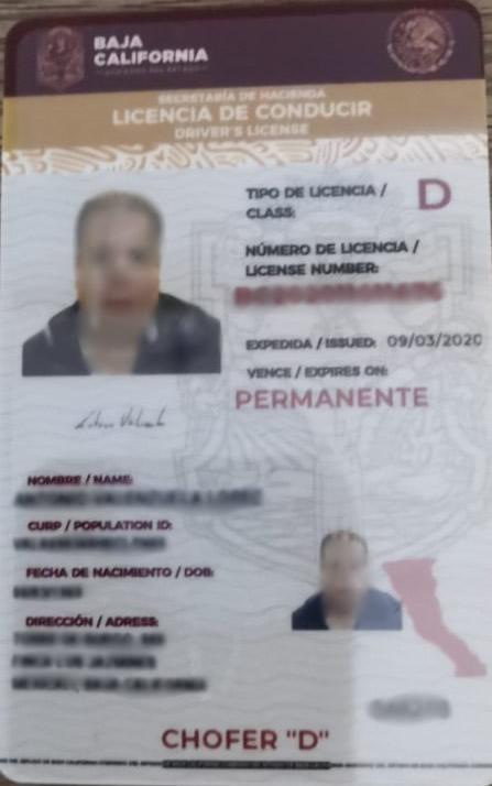 Extiende Gobernador la vigencia permanente a licencias de chofer A, B y D
