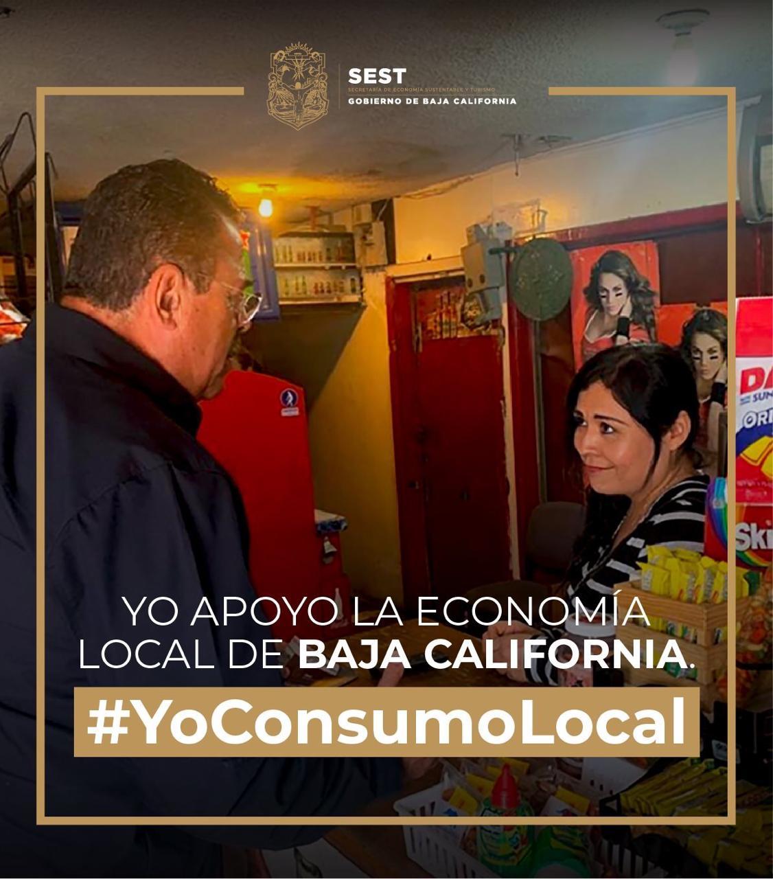 Lanzan campaña  #YoConsumoLocal, para fortalecer la economía ante el COVID-19