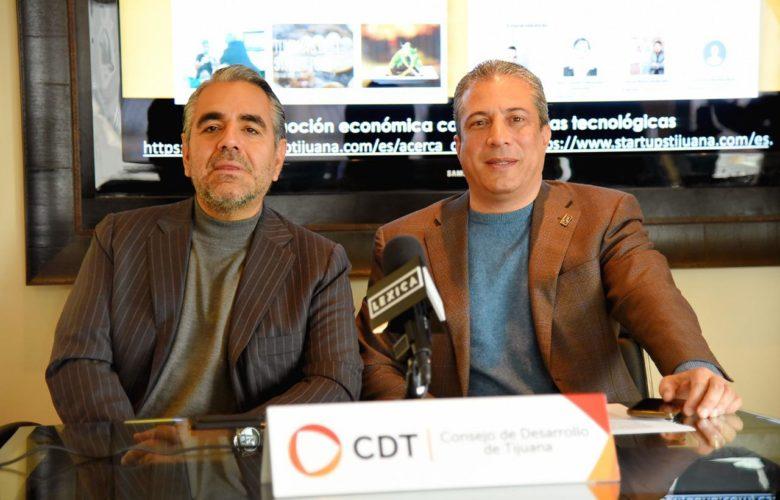 BUSCA CDT PROMOCIÓN ECONÓMICA DE TIJUANA CON PLATAFORMAS DIGITALES