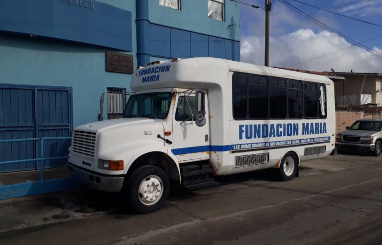 Hemos detectado que hay niños en Tijuana que comen cada tercer día: Martín Muñoz