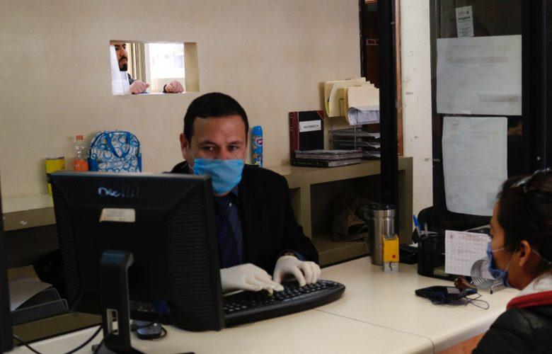 Adopta Gobierno Municipal de Playas de Rosarito medidas sanitarias contra el COVID-19