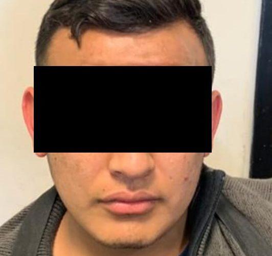Capturan posible involucrado en desaparición de jóvenes en Mexicali