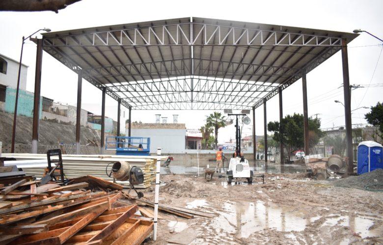 Programa de Mejoramiento Urbano para Tijuana  Tiene una Inversión de 500 Millones de Pesos: Alejandro Ruiz Uribe