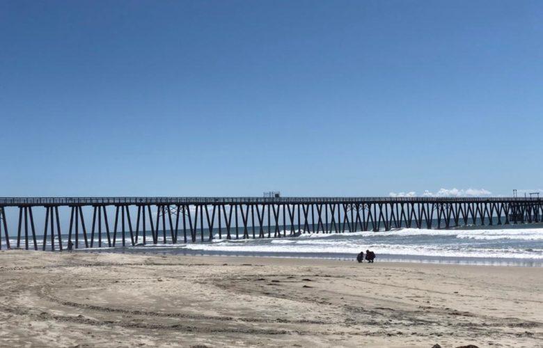 Determinan en Rosarito cierre preventivo de las playas municipales ante contingencia por COVID-19