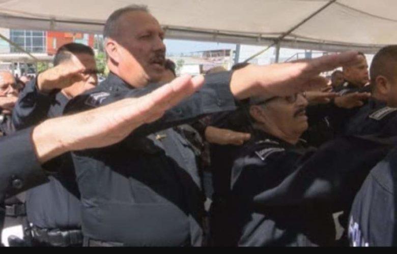 Apoya #GeraLópez Iniciativa para ley de jubilación en beneficio de policías